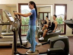 Laras Asri Resort & Spa Salatiga - Ruangan Fitness