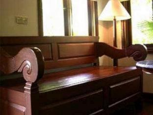Laras Asri Resort & Spa Salatiga - Interior Hotel