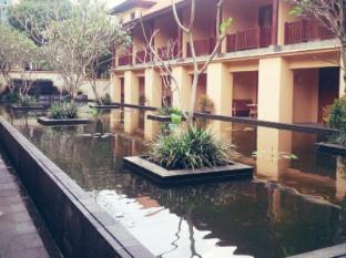 Laras Asri Resort & Spa Salatiga - Pemandangan