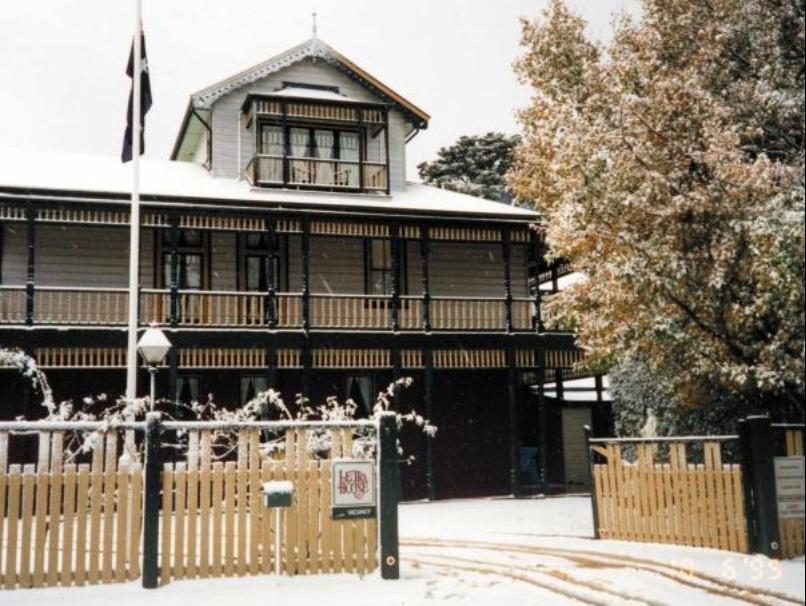 Leura House - Hotell och Boende i Australien , Blue Mountains