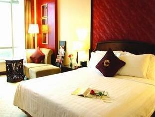 Sam Q Hotel - Room type photo
