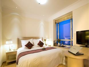 Ariva Tianjin No.36 Serviced Apartment - Room type photo