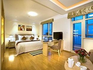 Ariva Tianjin No.36 Serviced Apartment - More photos