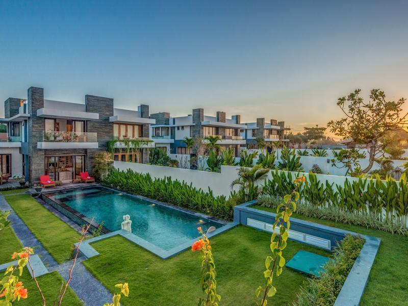 Hotell Bali Diamond Estates