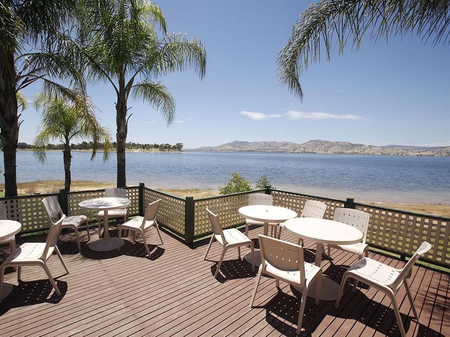 Boathaven Holiday Park - Hotell och Boende i Australien , Wodonga