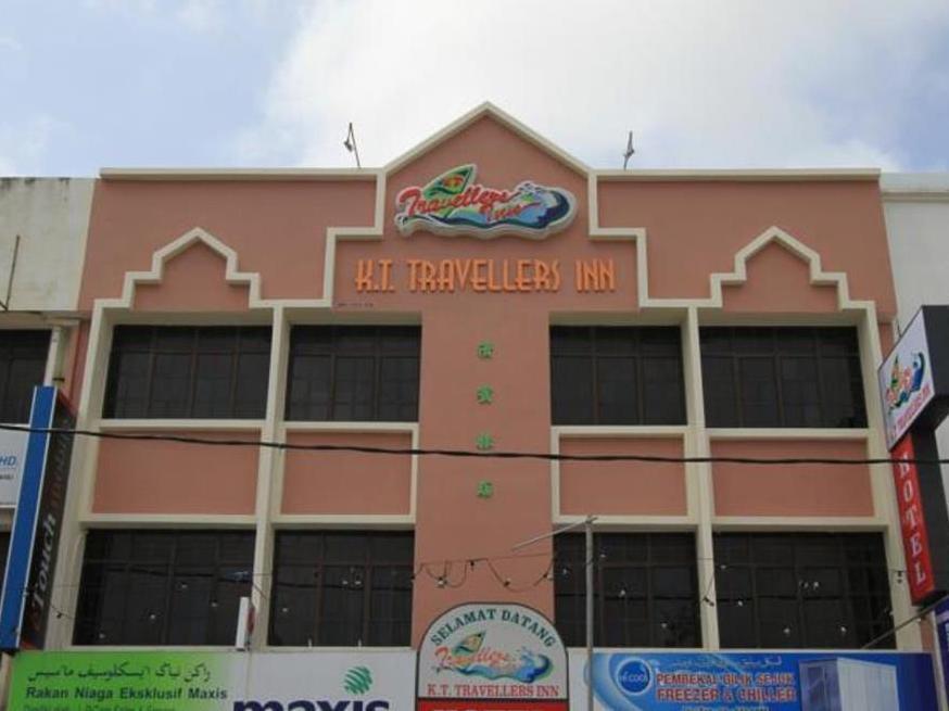 K.T Travellers Inn