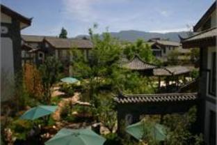 Lijiang Conifer Lishui Yangguang Hotel