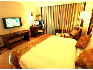 Lijiang Conifer Lishui Yangguang Hotel - Room type photo