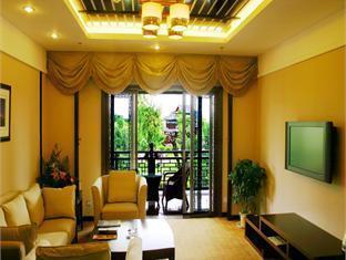 Lijiang Conifer Lishui Yangguang Hotel - More photos