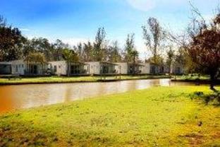Maiden s Inn Holiday Park - Hotell och Boende i Australien , Echuca / Moama