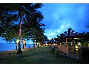 Villa Leonora Beach Resort Puerto Princesa City - View