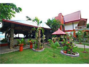 Villa Leonora Beach Resort Puerto Princesa City - Exterior