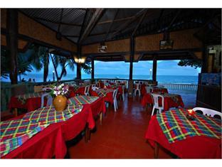 Villa Leonora Beach Resort Puerto Princesa City - Restaurant