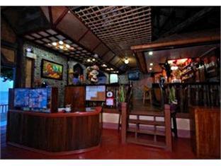Villa Leonora Beach Resort Puerto Princesa City - Pub/Lounge