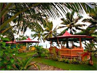 Villa Leonora Beach Resort Puerto Princesa City - Garden