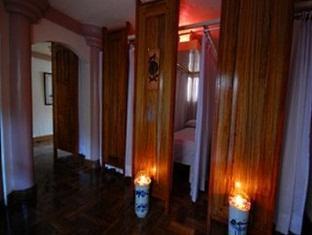 Villa Leonora Beach Resort Puerto Princesa City - Spa