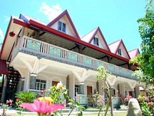 Villa Leonora Beach Resort - Hotels and Accommodation in Philippines, Asia