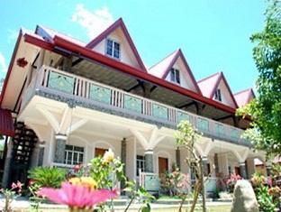 Villa Leonora Beach Resort 利奥诺拉别墅海滩度假村