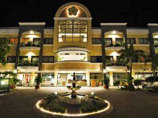 Hotel Fleuris Palawan 巴拉望花酒店