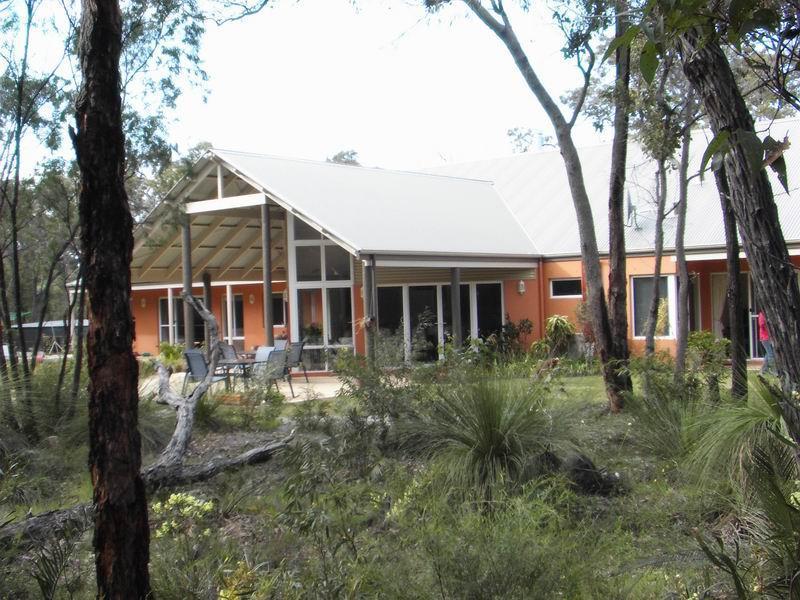 Loaring Place Bed and Breakfast - Hotell och Boende i Australien , Margaret River Wine Region
