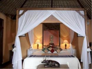 Puri Taman Sari Hotel Bali - Guest Room