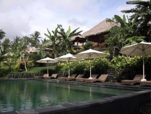 Puri Taman Sari Hotel Bali, Indonesia