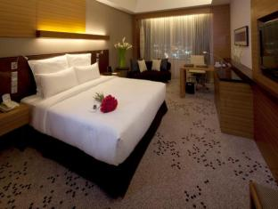 Radisson Blu Hotel Cebu - Room type photo