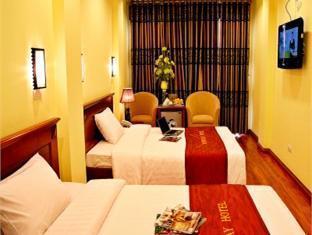 Sapa Global Hotel - More photos