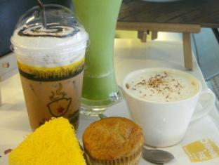 Saphaipae Hostel Bangkok - Coffee Shop/Cafe