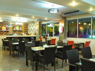 Saphaipae Hostel Bangkok - Restaurant