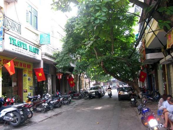 Travelmate Hanoi Hotel - Hotell och Boende i Vietnam , Hanoi