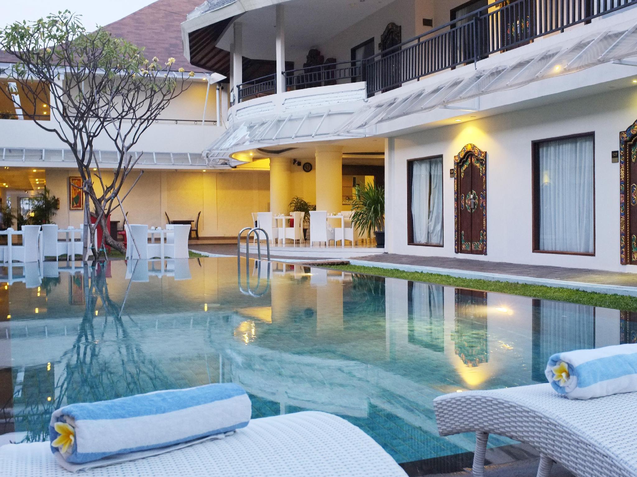 Asana Agung Putra Hotel Bali Bali