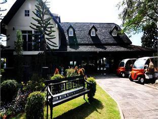 Balcony Hill Resort - Hotell och Boende i Thailand i Asien