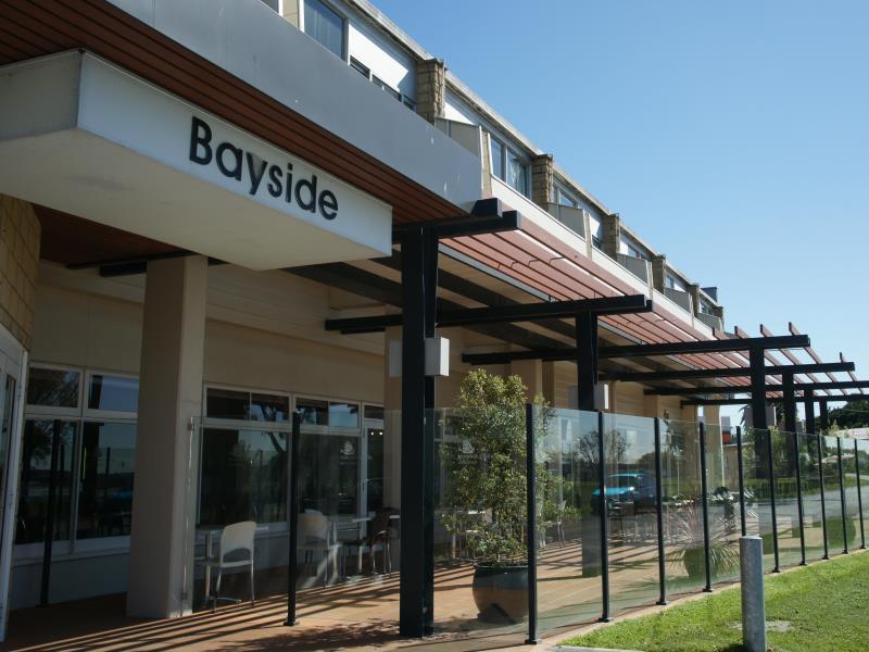 Bayside Inn - Hotell och Boende i Australien , St Helens