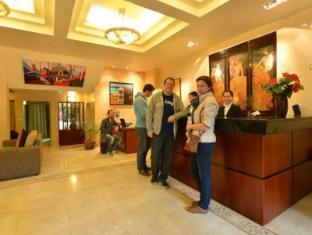 Artisan Boutique Hotel Hanoi - Lobby