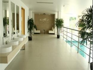 The Baycliff Hotel Phuket - Hotel Exterior