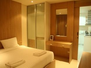 The Baycliff Hotel Phuket - 3 Bedroom