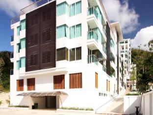 The Baycliff Hotel Phuket - Exterior
