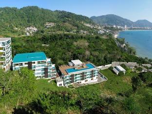 The Baycliff Hotel Phuket - Surroundings