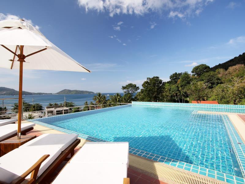 The Baycliff Hotel Phuket
