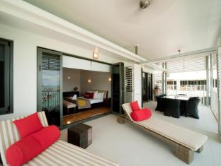 Mantra Boathouse Apartments Whitsunday Islands - soba za goste