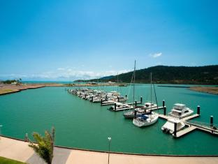 Mantra Boathouse Apartments Whitsunday-øyene - Utsiden av hotellet