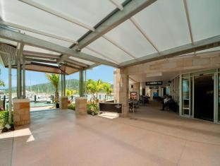 Mantra Boathouse Apartments Whitsunday Islands - Bahagian Luar Hotel