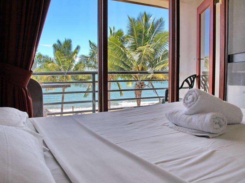 Tropic of Capricorn Hotel - Hotell och Boende i Fiji i Stilla havet och Australien