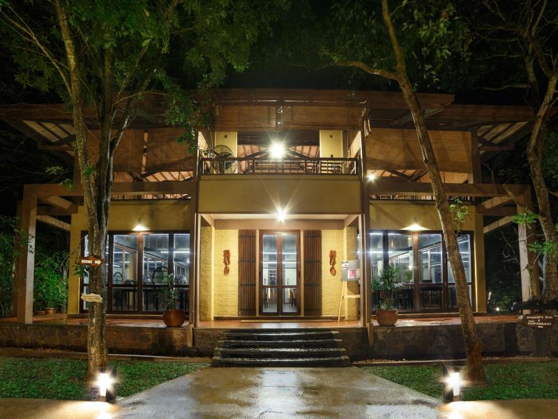 Elephant Reach Hotel - Yala - Hotels and Accommodation in Sri Lanka, Asia