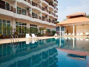 Emerald Palace Hotel - Hotels and Accommodation in Thailand, Asia