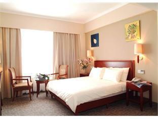 GreenTree Inn Ningbo Tianyi Square - Room type photo