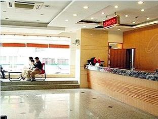 Jinjiang Inn Shanghai Yejiazhai - More photos