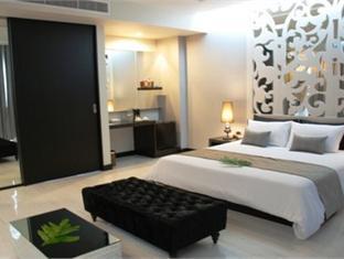 Long Beach Luxury Villas Pattaya - Honeymoon Villa