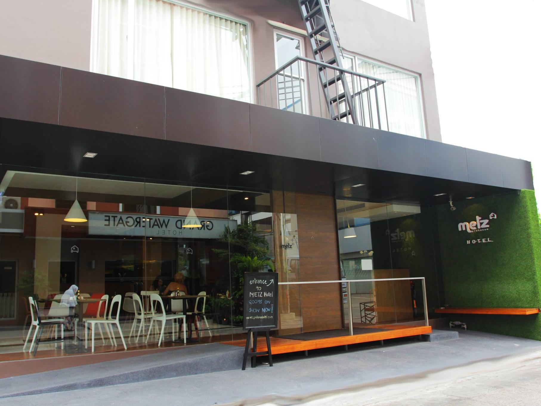 Hotell Metz Pratunam Hotel i , Bangkok. Klicka för att läsa mer och skicka bokningsförfrågan